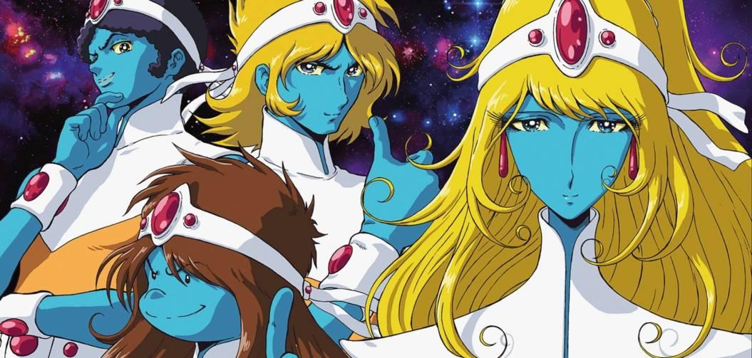Interstella 555 : il y a quinze ans, une rencontre dans les étoiles