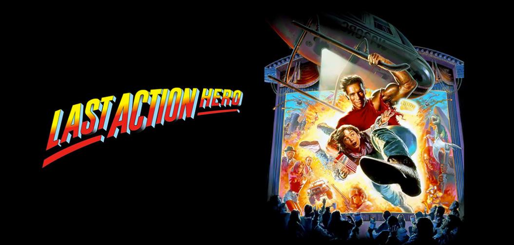 Et c'est ainsi que Last Action Hero devint un véritable film culte