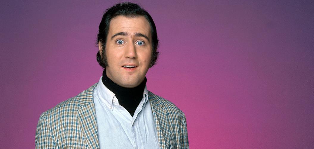 28 juillet 1982 : Andy Kaufman se déchaîne