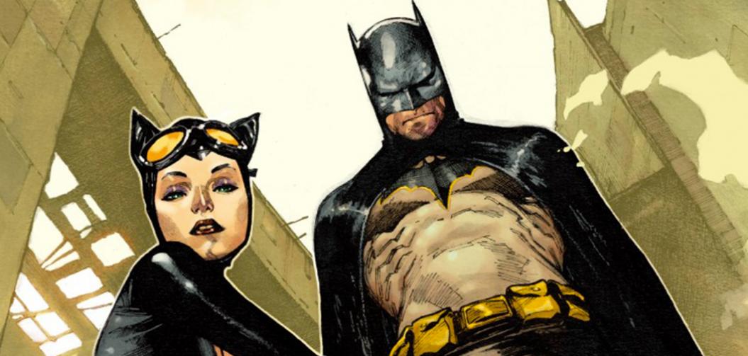 Batman est bel et bien le maître chez DC !