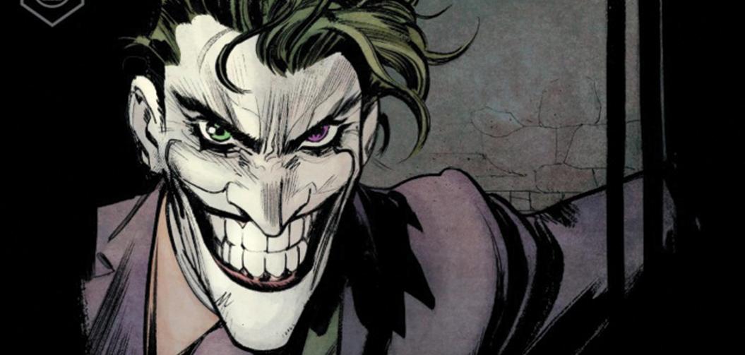 «Batman: White Knight», la nouvelle croisade du Joker