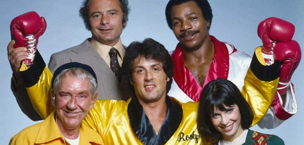Rocky, une histoire de l'Amérique