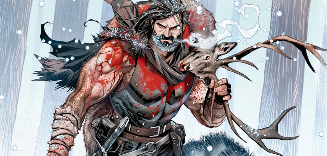 «Klaus» : quand le Père noël rencontre Conan le barbare