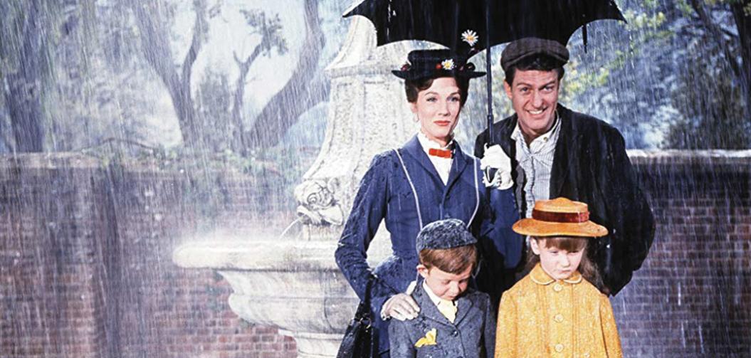 Mary Poppins, l'Évangile de Walt