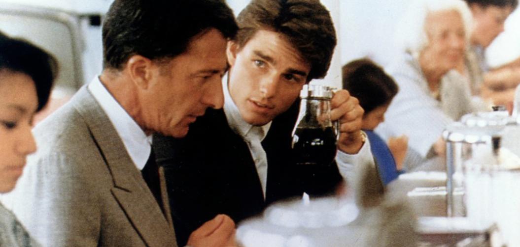 Rain Man, laisser briller l'autre