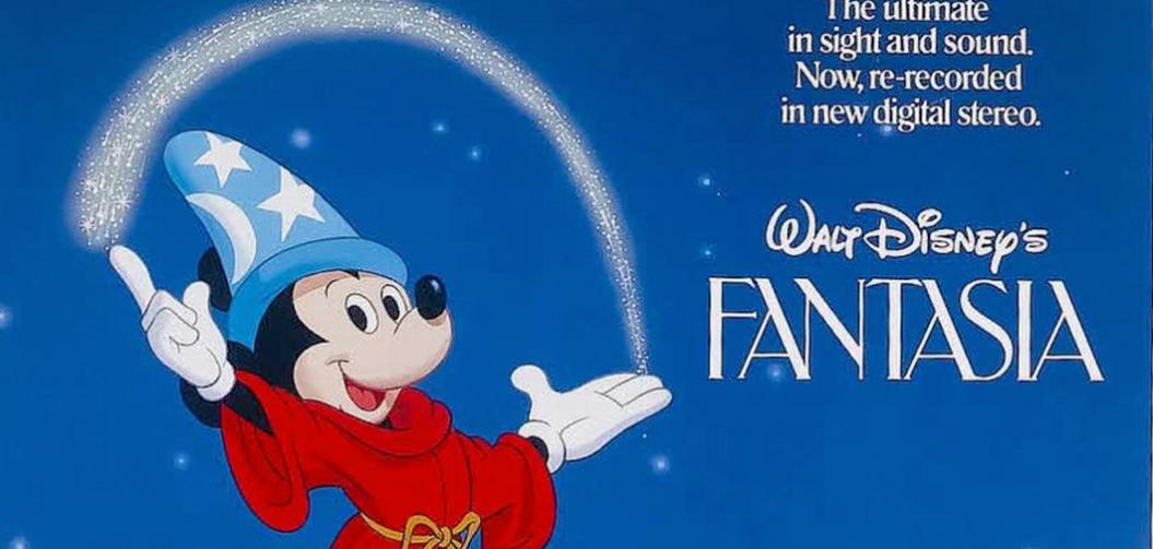 Derrière les huit lettres de Fantasia, le mystère persiste…