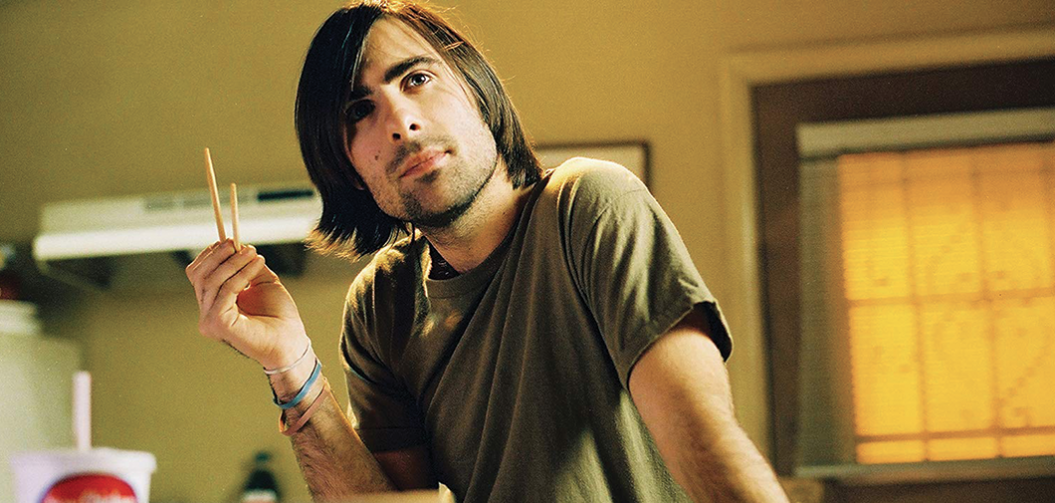 Jason Schwartzman : Little Drummer Boy