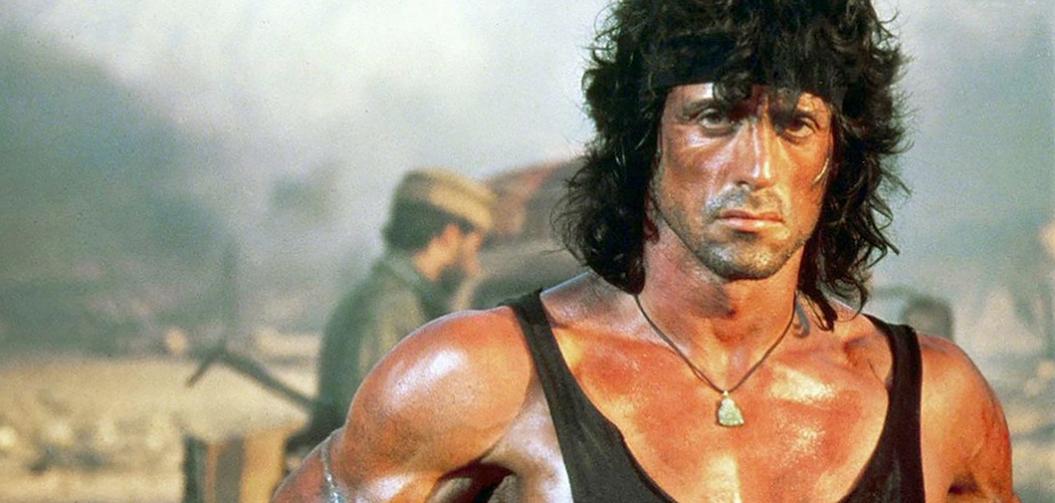 John Rambo, premier et ultime