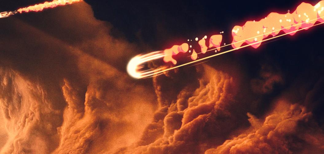 La première affiche de Mad Max - Univers Brûlant