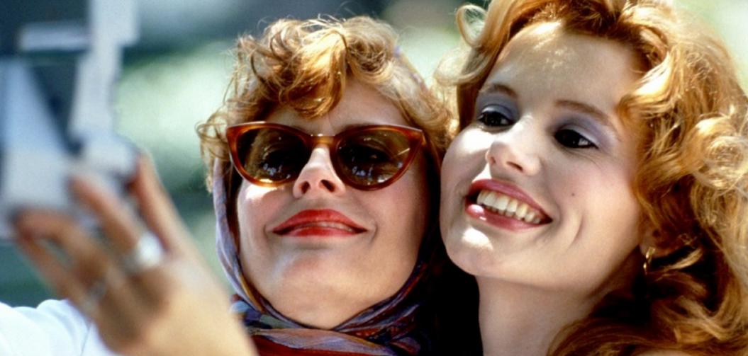 Thelma et Louise : une œuvre presque parfaite
