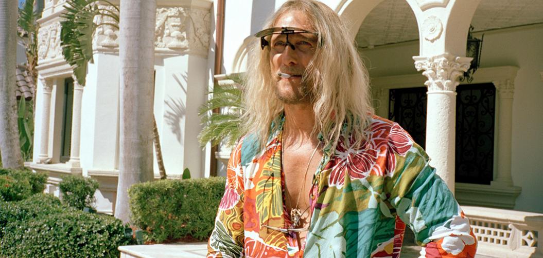 Sur le tournage de The Beach Bum, la nouvelle comédie du réalisateur de Spring Breakers