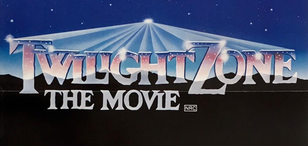 Twilight Zone: The movie de John Landis, Steven Spielberg, Joe Dante et George Miller
