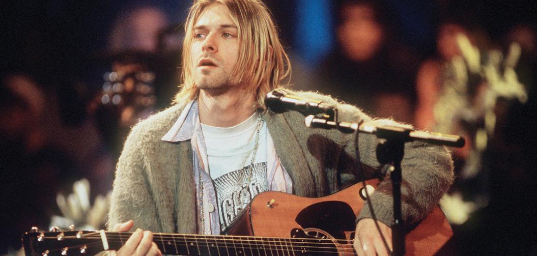 Nirvana MTV Unplugged in New-York : l'un des concerts les plus fantasmés de l'histoire du rock