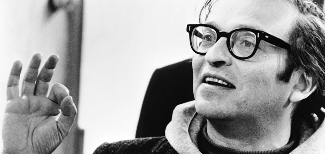 Making Movies : le cinéma selon Sidney Lumet