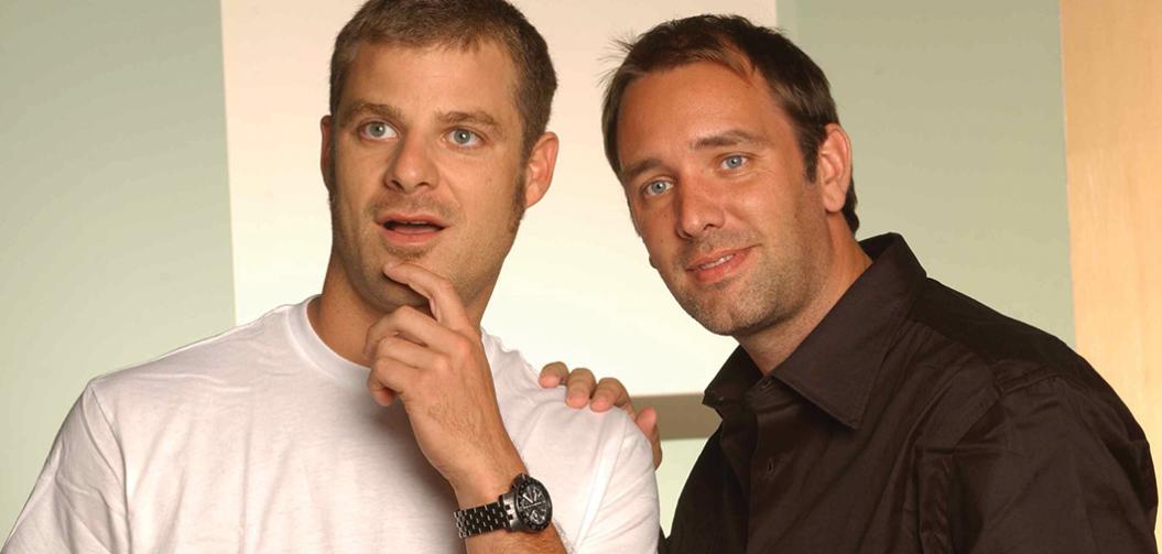 Trey Parker et Matt Stone, envers et contre tous !