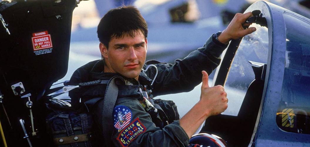Top Gun c'est l'Amérique !