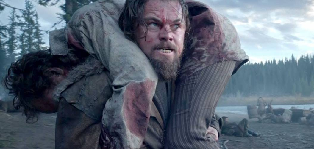 The Revenant : la traversée de DiCaprio