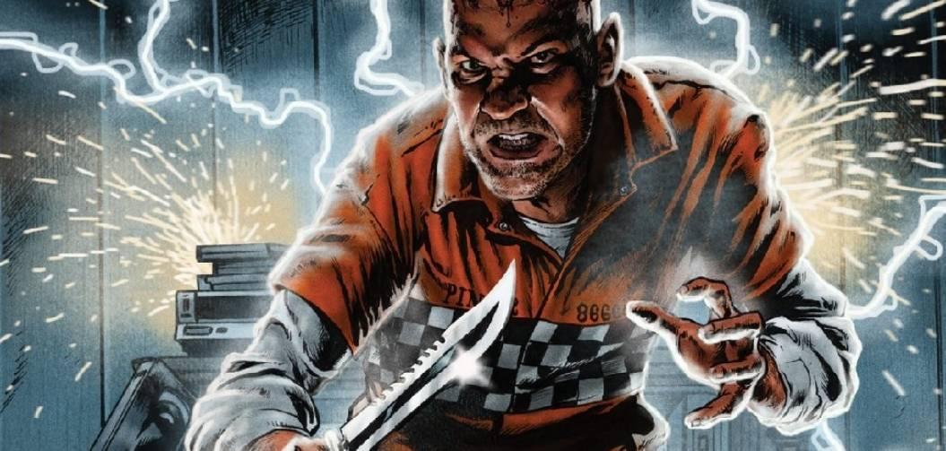 Shocker : retour sur le film culte de Wes Craven