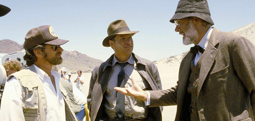 Indiana Jones et la dernière croisade : la Réunion au Père