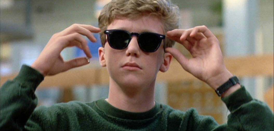 Breakfast Club : retour sur le plus beau des teen movies