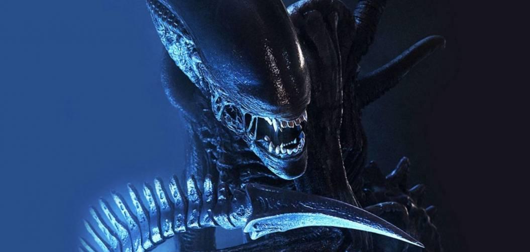 Alien : créatures de papier