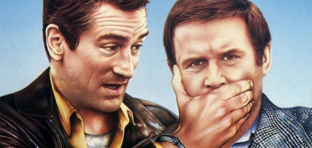15 jours à la maison, 15 films : Midnight Run