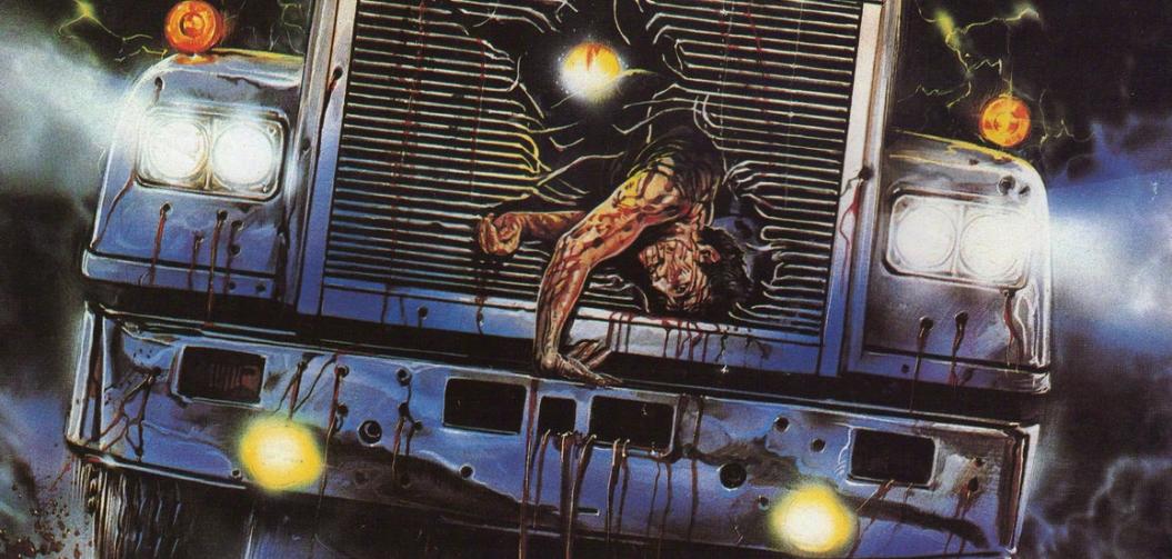 Maximum Overdrive : retour sur le seul film du réalisateur Stephen King