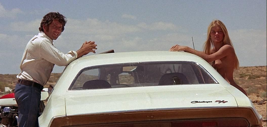 Point Limite Zéro : le film fétiche de George Miller et Quentin Tarantino