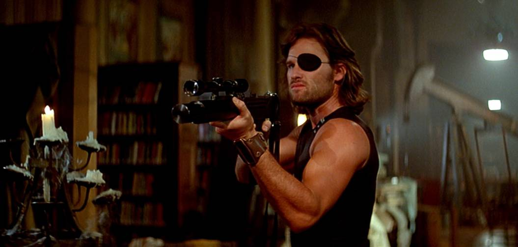 Club VHS : Escape from New York
