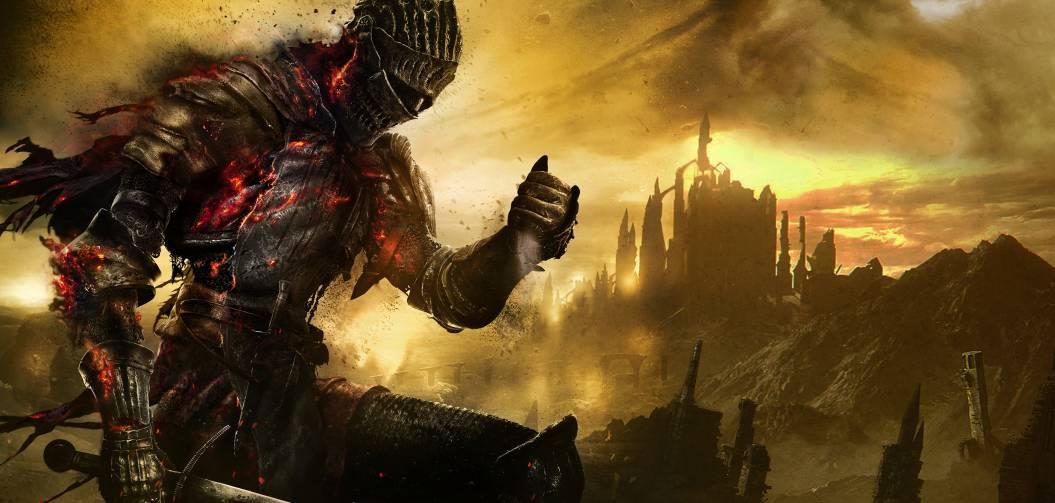 Dark Souls : Difficulté partout, plaisir nulle part