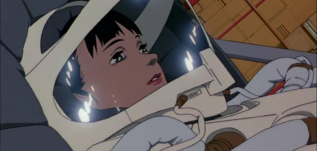 Millennium Actress, la dernière séance