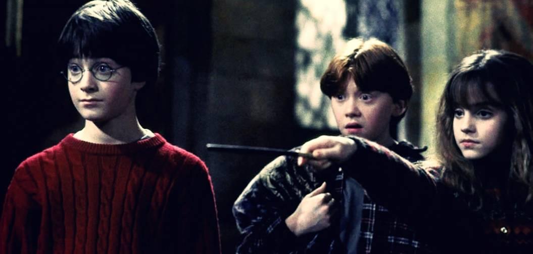 Tout savoir sur Harry Potter à l'école des Sorciers