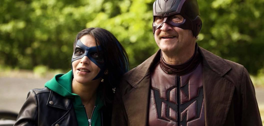 Entretien avec Douglas Attal, le réalisateur de Comment je suis devenu super-héros