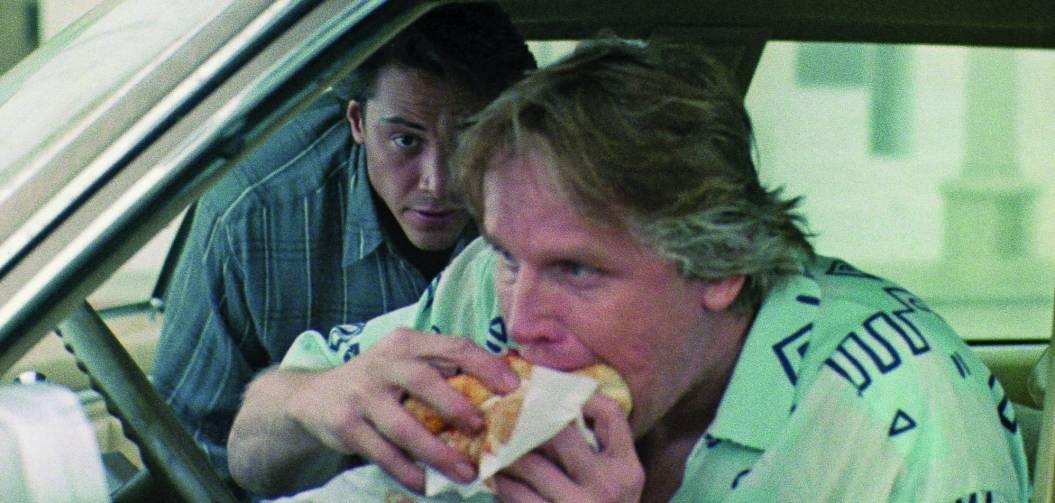 Happy Meal : le sandwich aux boulettes de viande de Point Break