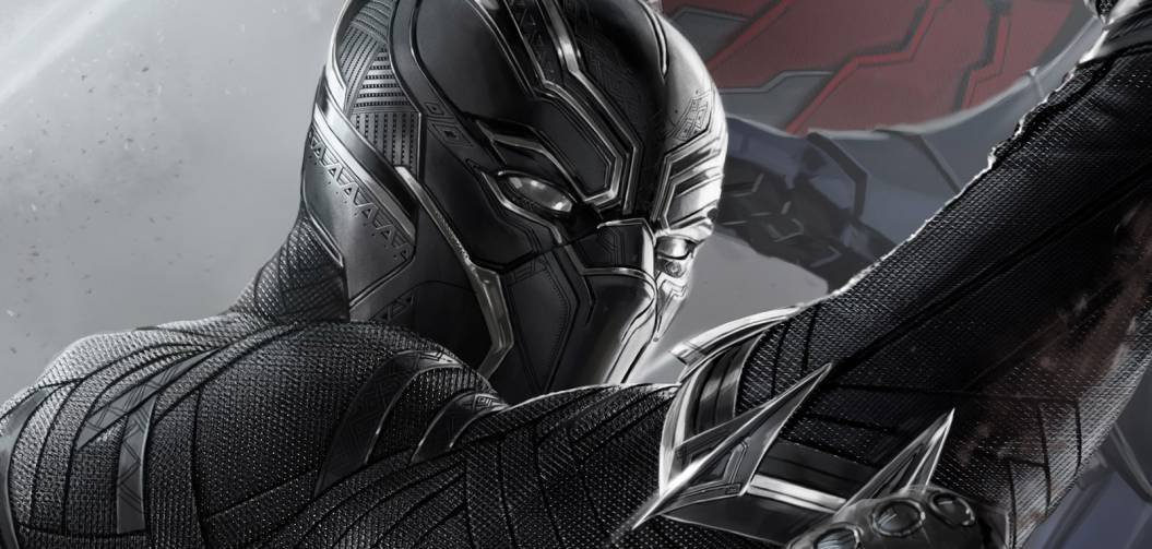 Chadwick Boseman nous parle de Civil War, de Black Panther et de James Brown