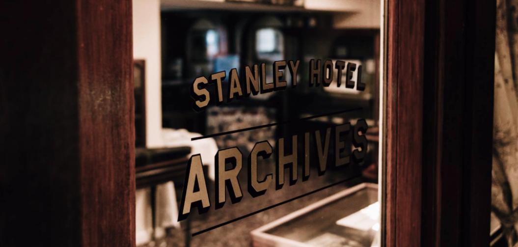L'hôtel qui a inspiré Stephen King pour Shining
