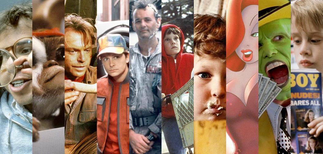 Les 20 films mythiques de notre enfance