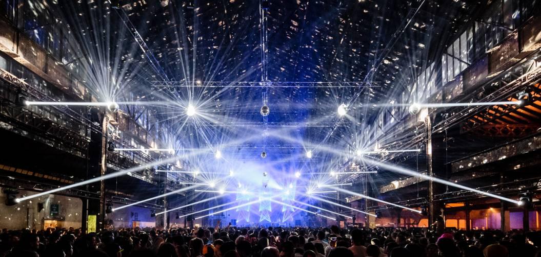 Nuits Sonores 2016 : notre sélection de concerts et d'événements