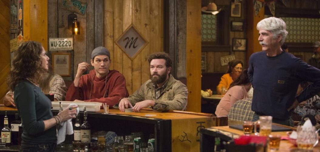 The Ranch : une série Netflix moins bête qu'elle en a l'air