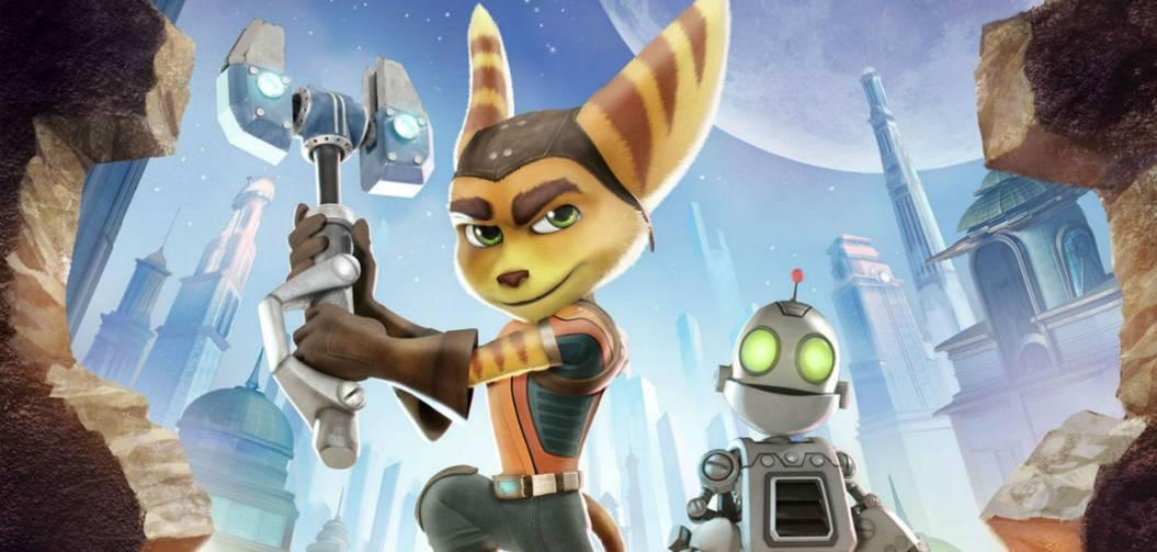 Ratchet & Clank : l'un des plus beaux jeux de la PS4